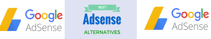 Best Adsense alternative